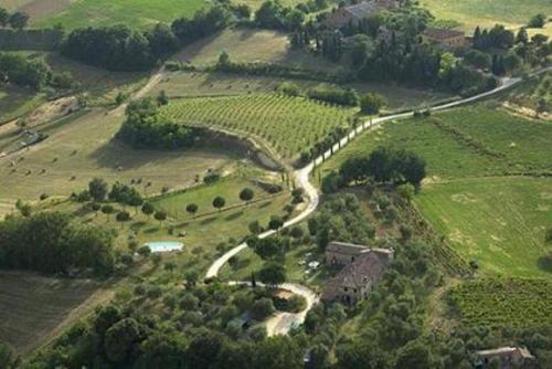 Agriturismo La Grotta Di Montecchino