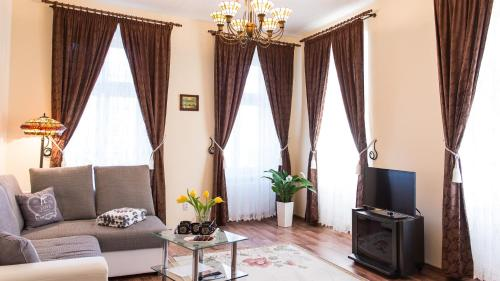Apartment Libušina