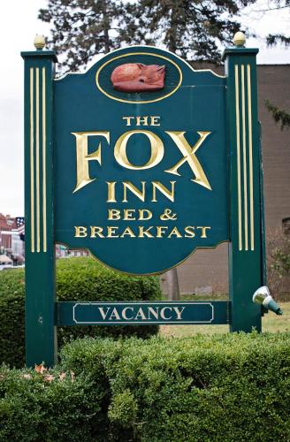 The Fox Inn Bed and Breakfast