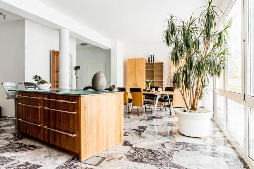 Dreamapartment La Vigna -Suite-