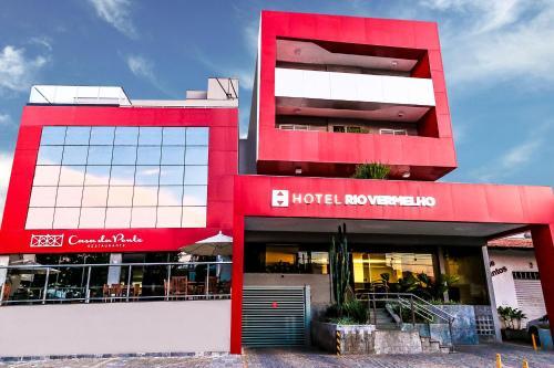 Hotel Rio Vermelho