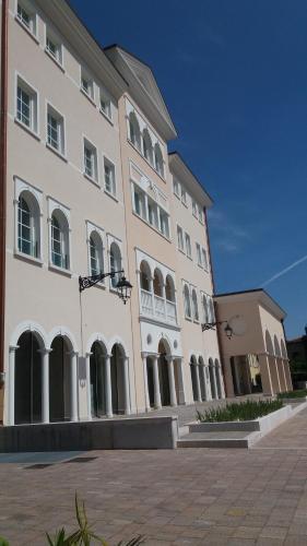Quirinus Venetia Properties