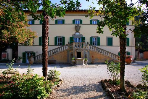 Villa Panphilii