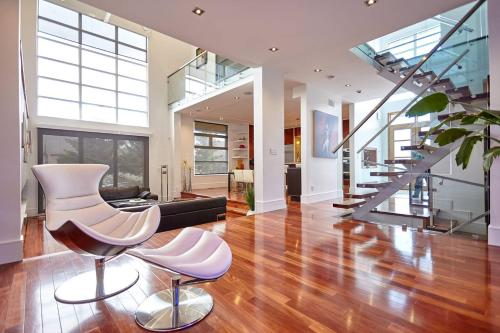 Luxury Designer Home Away From Home