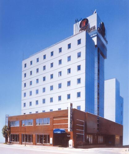 Aqua Garden Hotel Hakodate