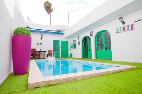 Lomo Sala House III