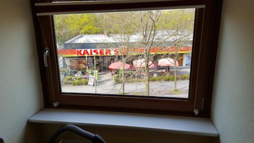 Bild på hotellet Zimmervermietung Stieber i Berlin