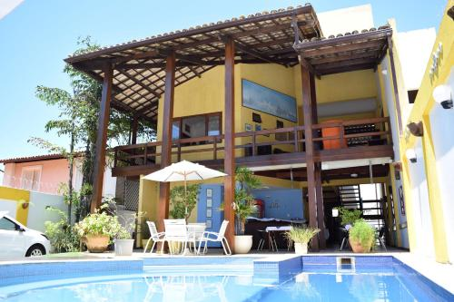 Hotel Pousada Encanto de Itapoan