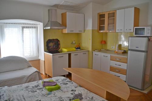 Apartment Dux
