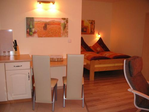 Flensburg Ferienwohnungen Apartment 2