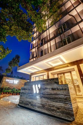 Hotel THE WAY Dhaka, Bangladesh - Booking com