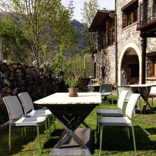 boutique hotels huesca provinz  44
