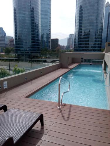 be892ea6a61 The swimming pool at or close to Hotel Los Españoles Plus