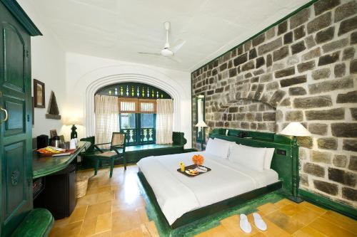 Sparsa Resort Thiruvanamalai