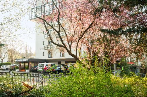 Centro Hotel Klee am Park