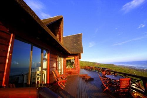 Oyster Bay Beach Lodge