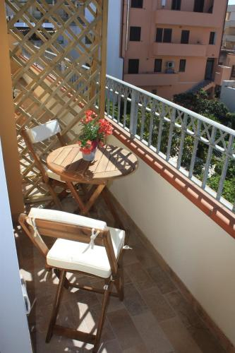 Bed and Breakfast Terrazzi in Fiore, Alghero, Italy - Booking.com