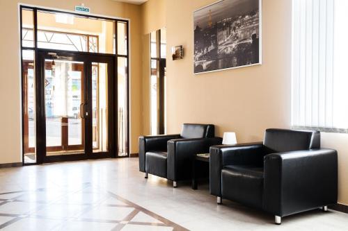 Lexx Hotel