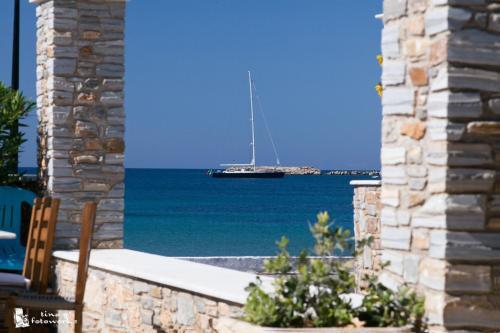 Квартира в остров Хиос дешево у моря