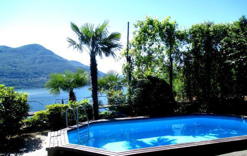 Fantastic View in Ticino Switzerlan