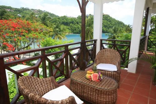 Marigot Beach Club & Dive Resort