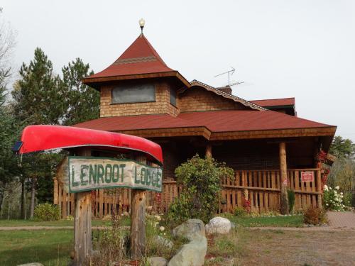 Lenroot Lodge