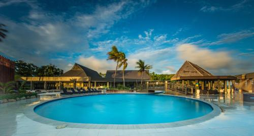 Mana Island Resort & Spa - Fiji