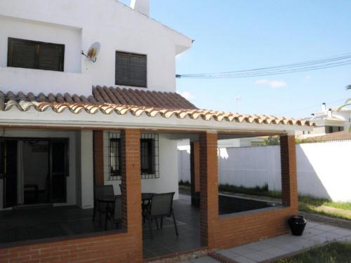 Casa Valdelagrana