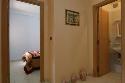Salim Apartment