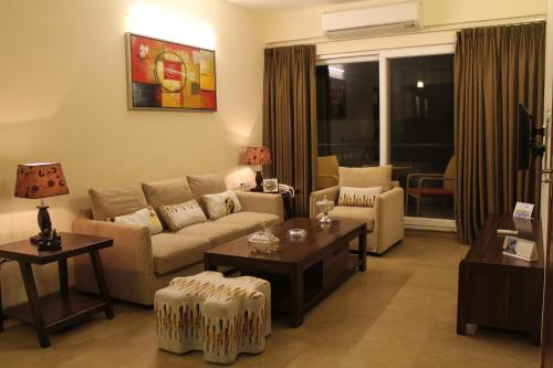 Veera Strand Park Serviced Apartments