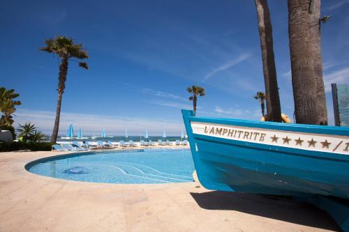 L' Amphitrite Palace Resort & Spa