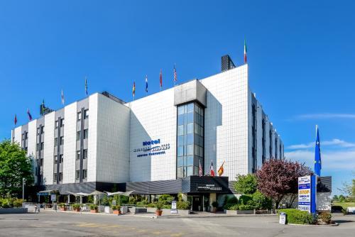 Hotel Bologna Airport