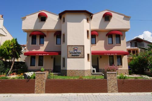 Burak Apart Hotel