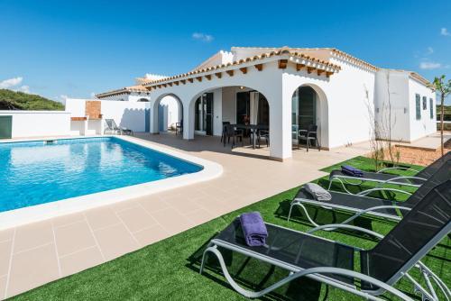 Villas Rocamar