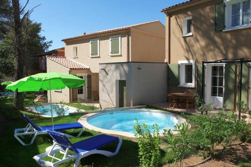 Holiday home L Enclos de l Aqueduc III