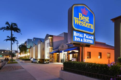 Best Western Hotels In Los Ngeles United States Of Merica