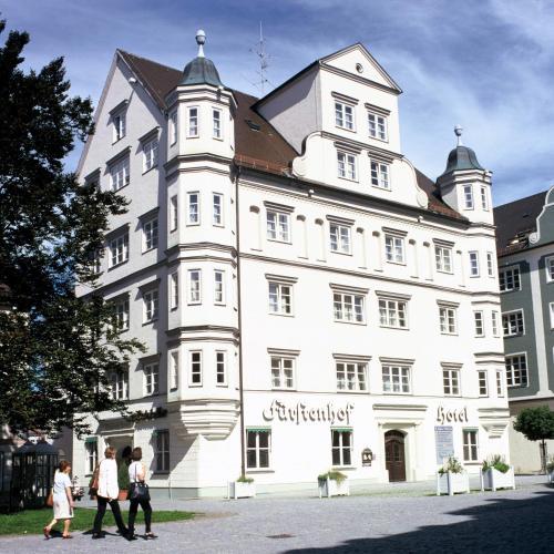 福爾斯坦恩霍夫酒店
