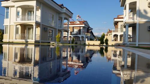 Bahar Garden Villas
