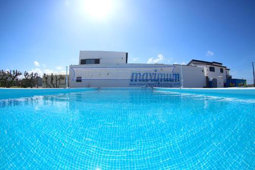 Maximum Surfcamp