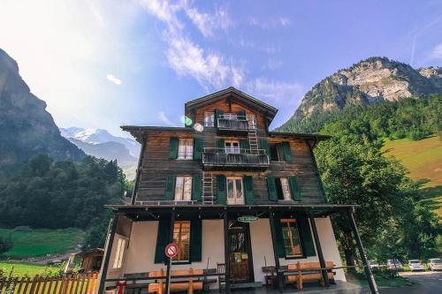 The Alpenhof