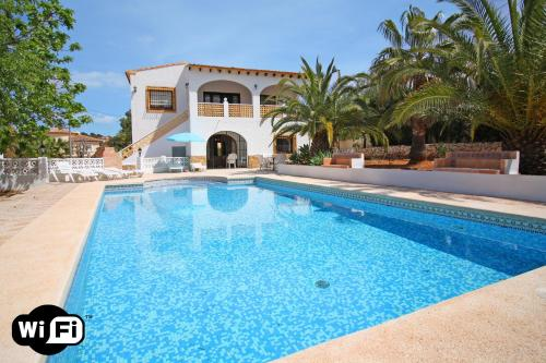 Villas Costa Calpe - Marfileña