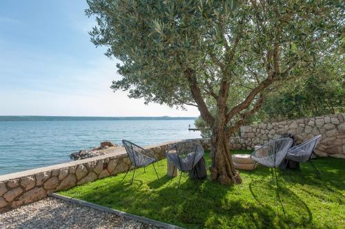 Ferienwohnung House Maruna (Kroatien Maslenica) - Booking.com
