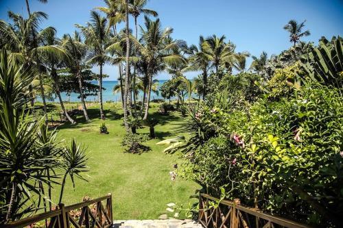Villa Ixora - Ocean Front