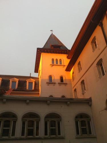 Hôtel d'Espagne