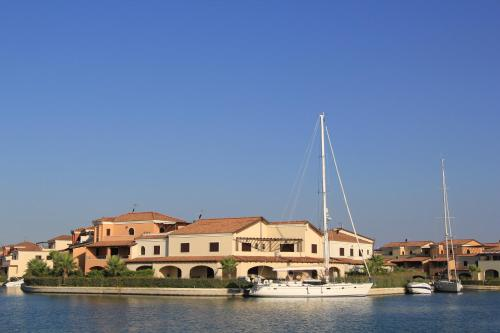 Marinagri Resort