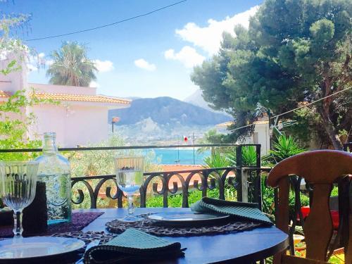 Villa Mulaca