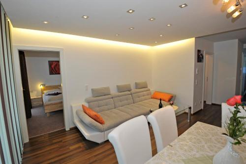 Appartement Silbermond