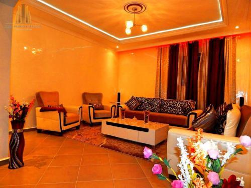 Sonaba Apartment