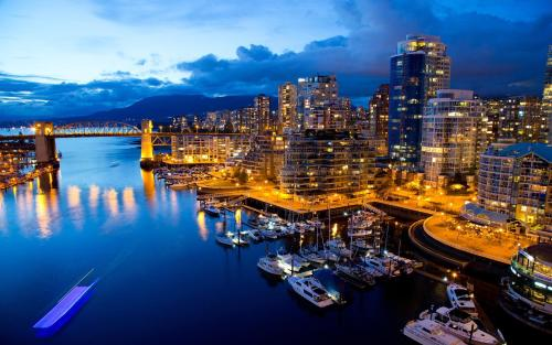 Vancouver West Luxurious House