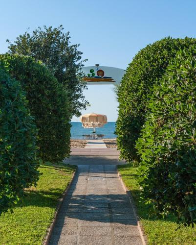 Hotel Bauer Sporting Italien Lido Di Jesolo Booking Com